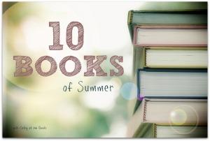 10 books