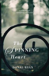 41.Donal Ryan-The Spinning Heart