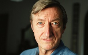 Julian Barnes, Photo: Richard Saker / Rex Features