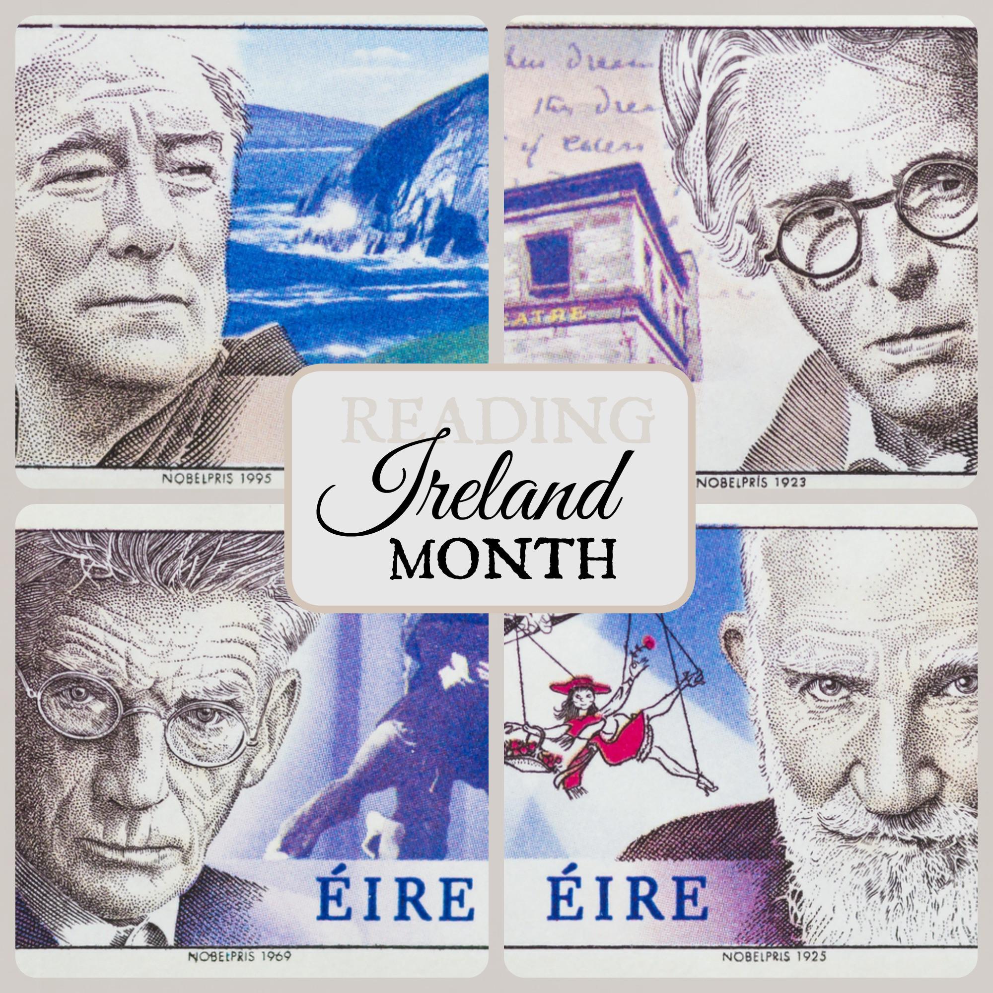 Guardian Columnist Jackie Ashley Ireland Month