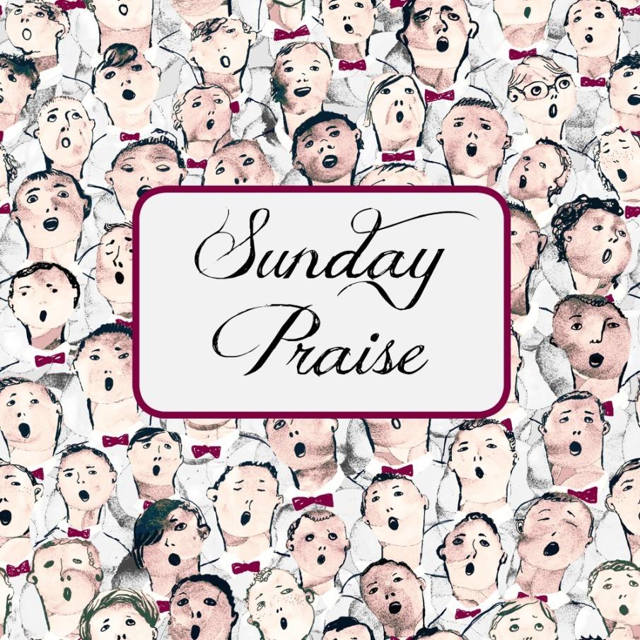 Choir praise