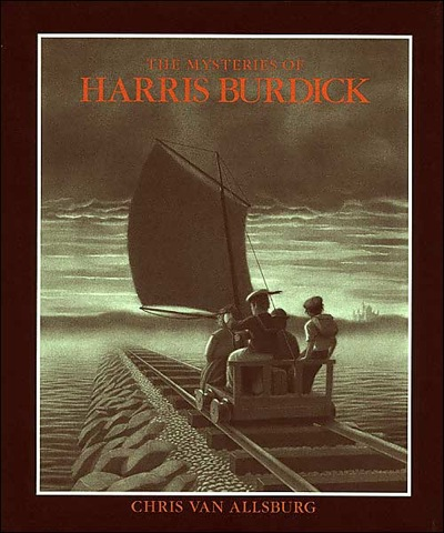 The_Mysteries_of_Harris_Burdick_(Van_Allsburg_book)_cover
