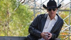 Matthew McConaughey as Killer Joe in William Friedkin's movie adaptation
