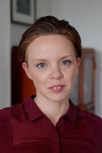 A Kind of Compass editor Belinda McKeon