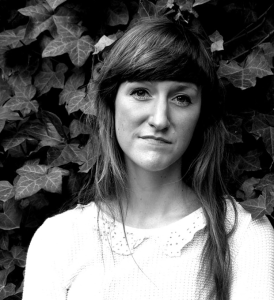 Spill Simmer Falter Wither author Sara Baume