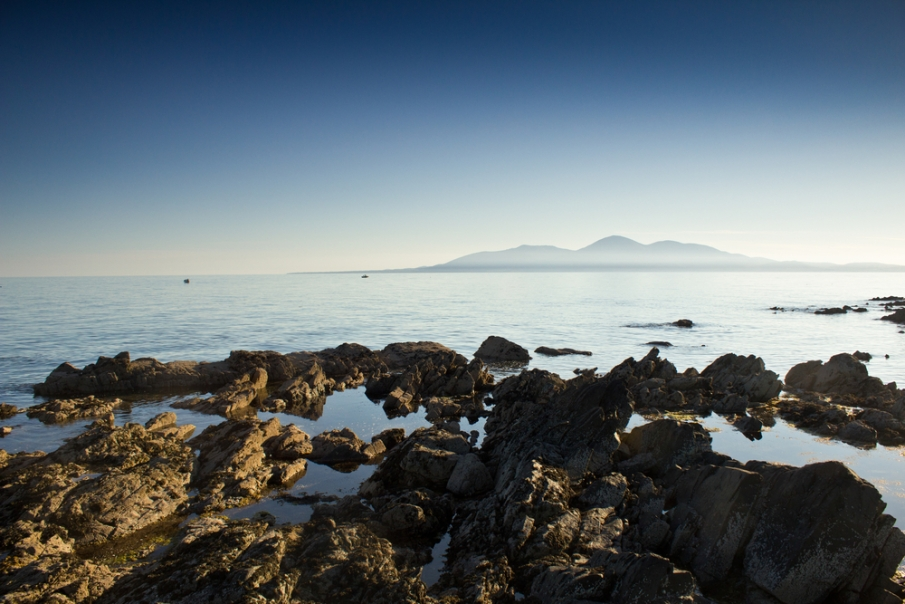 Beach, County Down, Image: Shutterstock