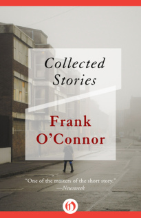 essays on frank oconnor Analysis of frank o'connor's 'guests of the nation' and philip maccann's 'a drive' - lenka eiermann - term paper - english language and literature studies.
