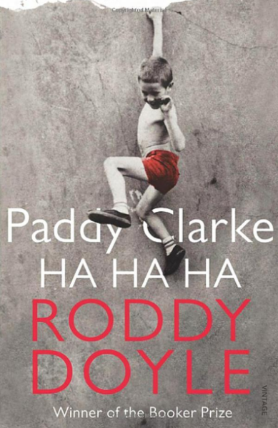 No 639 Paddy Clarke Ha Ha Ha by Roddy Doyle | 746 Books