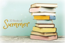 Image result for 20 books of summer