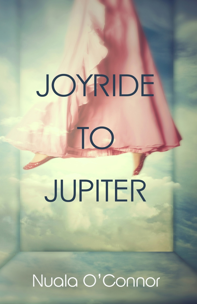 Joyride to Jupiter cover