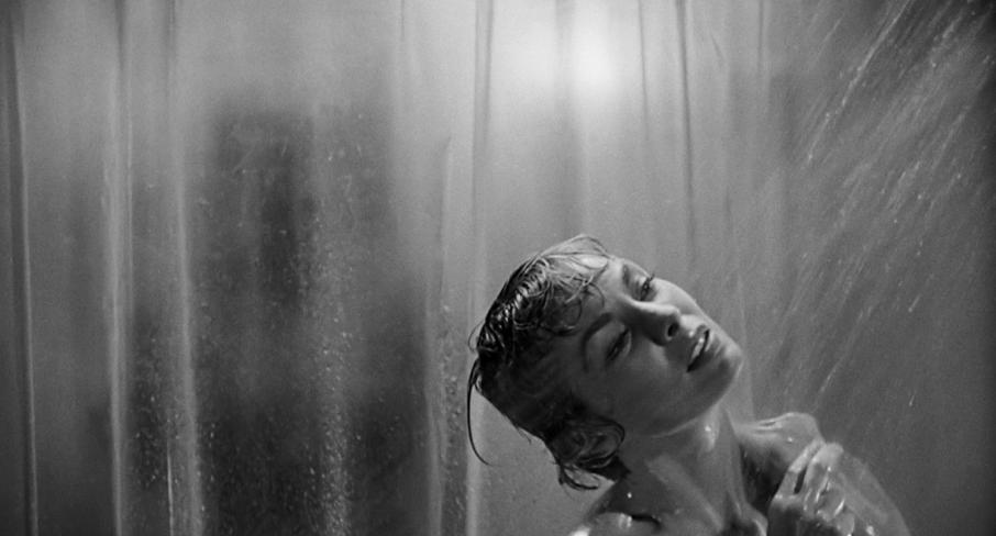 psycho-shower