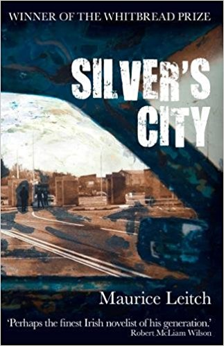 Silver's City Maurice Leitch
