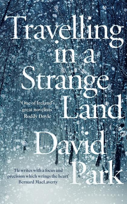 strange land