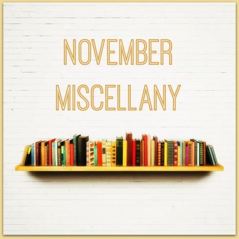 September Miscellany __1_1
