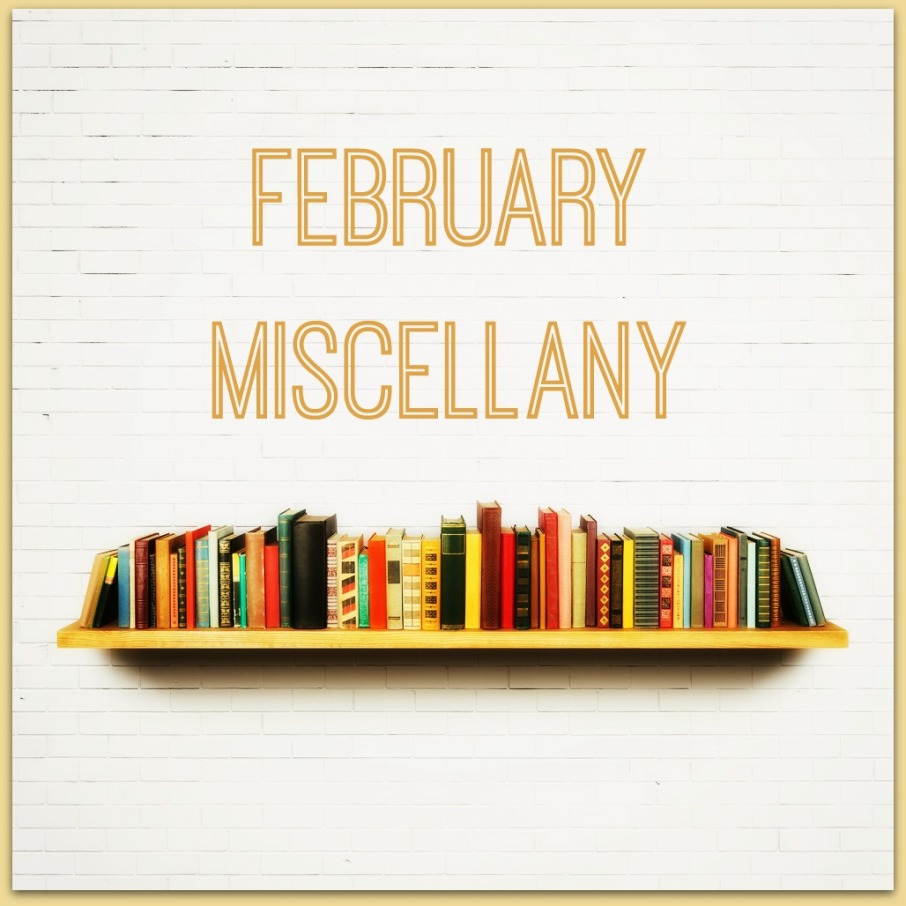 December Miscellany __1_1