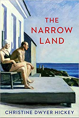 narrow land