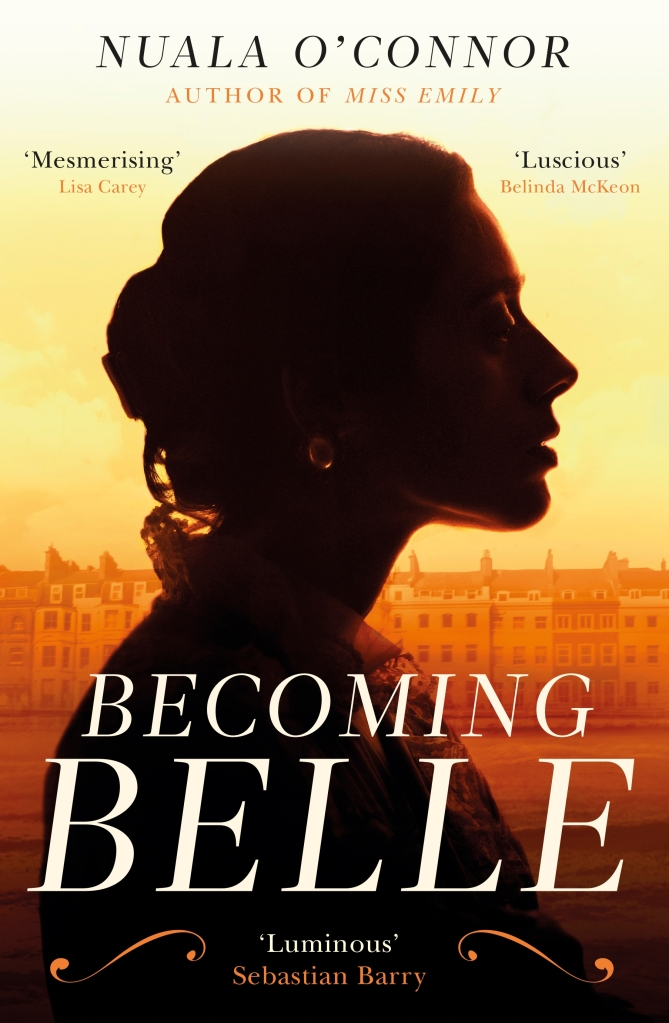 Becoming Belle IRL cover