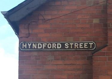 hyndford