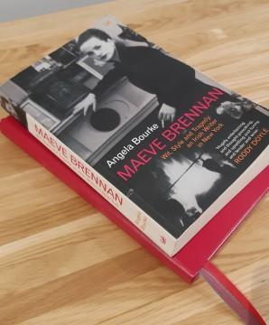 Maeve book 1