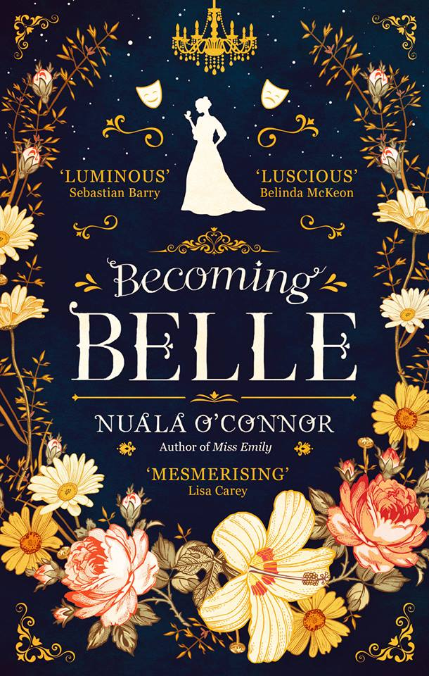 UK cover B Belle from FB
