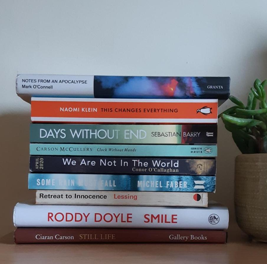 Book Spine 1